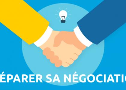 Techniques de négociation : préparer sa proposition commerciale ?